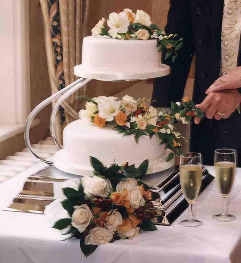 Wedding Cake Gallery Fleur