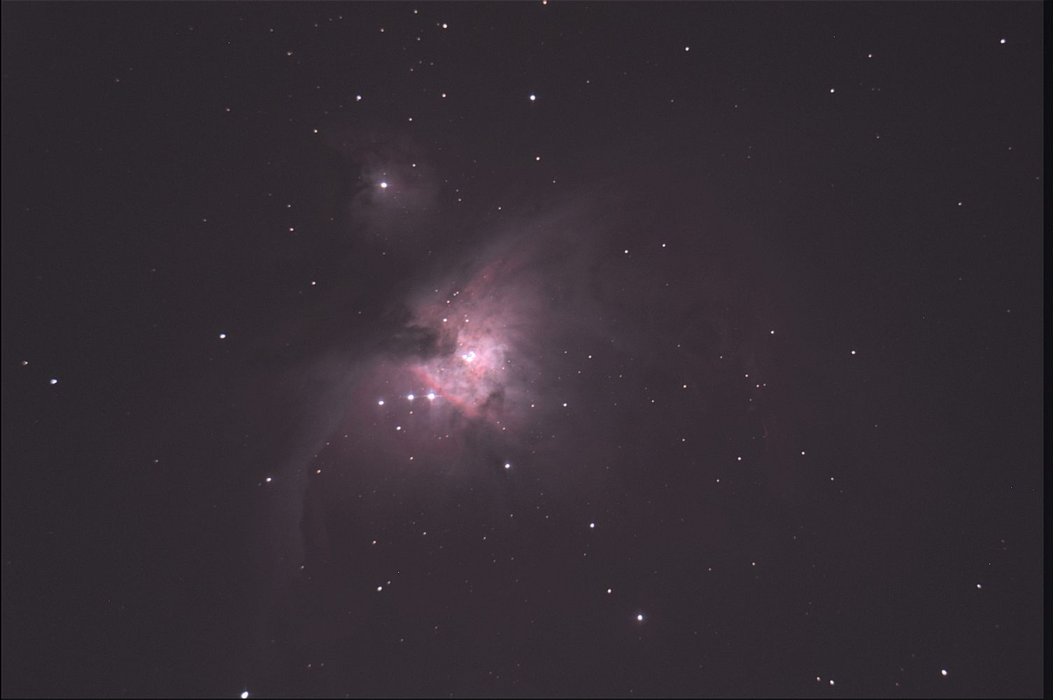 nebula orion telescope - photo #13